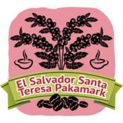 薩爾瓦多‧溫泉豆 (200g)