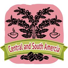 商用咖啡豆‧哥倫比亞 (800g)