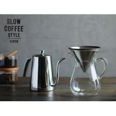 KINTO‧Slow Coffee Style‧手沖系列‧300ml (積分400 + $368換購)