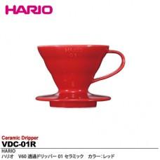 HARIO‧V60 陶瓷濾杯 (1-2人)