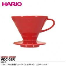 HARIO‧V60 陶瓷濾杯 (2-4人)