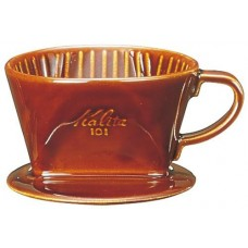 KALITA‧101陶瓷濾杯 (積分200 + $100換購)