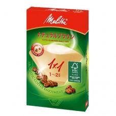 MELITTA‧1 X  1 濾紙 (40枚) (積分100 + $15換購)