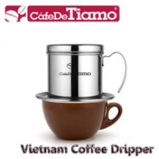 TIAMO‧越南咖啡壺